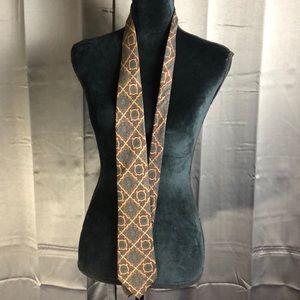Greenhaw's Tie